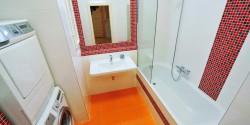 Kompletní rekonstrukce 3+1, koupelna
