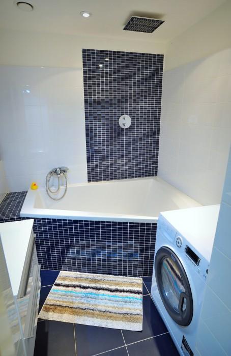 Rekonstrukce secesní koupelny